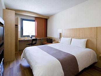 Hotel: Ibis Praha Mala Strana Hotel - FOTO 1
