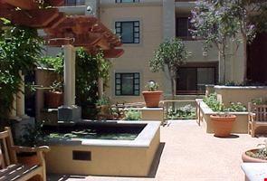 Oakwood At Gateway Villas Pasadena California In Pasadena