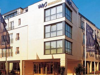 Hotel: Victor's Residenz-Hotel Erfurt - FOTO 1