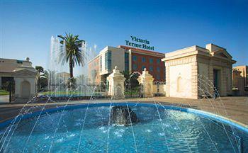 Hotel: Victoria Terme Hotel - FOTO 1