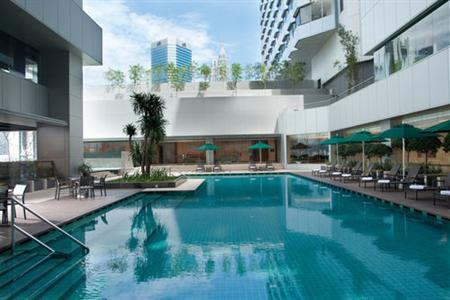 Hotel: Doubletree by Hilton Kuala Lumpur - FOTO 1