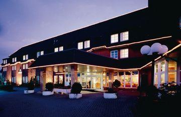 Hotel: Leonardo Hotel Hamburg-Stillhorn - FOTO 1