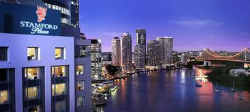 Hotel: Stamford Plaza Brisbane - FOTO 1