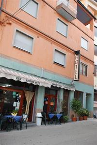 Hotel: Hotel da Concetta - FOTO 1