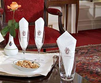 Hotel: Hotel Raphael Paris - FOTO 1