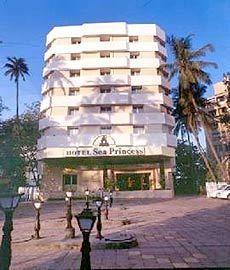 Hotel: Sea Princess Hotel Mumbai - FOTO 1