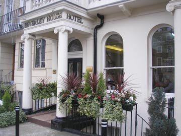Hotel: Beverley City Hotel London - FOTO 1