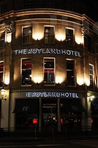 Hotel: The Rutland Hotel - FOTO 1