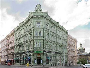 Hotel: Deminka Palace Hotel Prague - FOTO 1