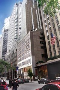 Hotel: Club Quarters Rockefeller Center New York City - FOTO 1