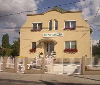 Hotel: Irini Panzio Guesthouse Budapest - FOTO 1