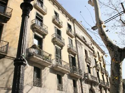 Ferienwohnung: Las Ramblas Bacardi Apartments - FOTO 1