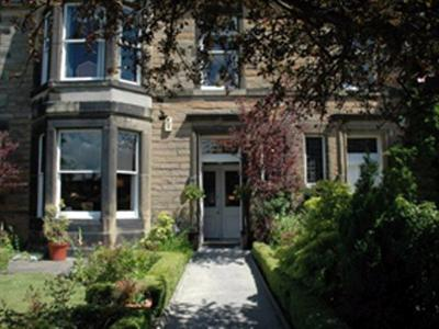 Bed And Breakfast Dalkeith Road Edinburgh