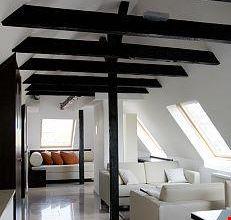 burns art hotel duesseldorf in duesseldorf. Black Bedroom Furniture Sets. Home Design Ideas