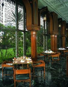 Hotel: Mena House Oberoi Cairo - FOTO 1