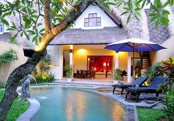 Hotel: Mutiara Bali Boutique Resort - FOTO 1