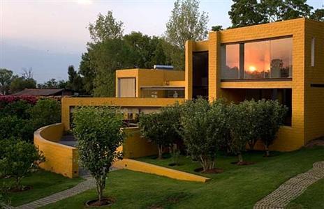 Casa en el campo hotel and spa morelia in morelia - Casa en el campo ...