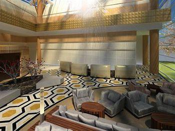 Hotel: InterContinental Doha West Bay - FOTO 1