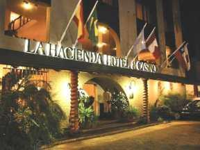 Hotel: La Hacienda Hotel Lima - FOTO 1