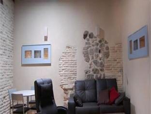 Appartement: Apartamentos Turísticos Casa de los Mozárabes - FOTO 1
