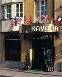 Hotel: Kavalir Hotel Prague - FOTO 1