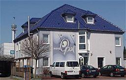 Hotel: Hotel Opal - FOTO 1