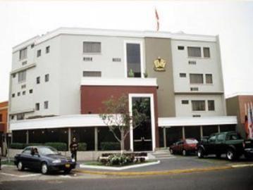 Hotel: Casa Andina Classic Hotel San Antonio Lima - FOTO 1