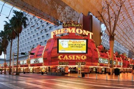 Hotel: Fremont Hotel & Casino Las Vegas - FOTO 1