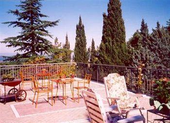 Gästehaus: Villa Sant'Uberto Country Inn - FOTO 1