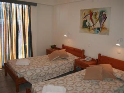 Hotel: Vassilia Hotel Rhodes - FOTO 1