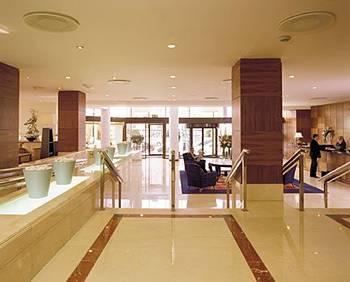 Hotel: Conrad Dublin - FOTO 1