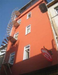 Hotel: Budget Istanbul Hostel - FOTO 1