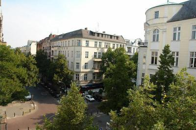 Hotel: Kurfürstendamm Apartments Berlin - FOTO 1