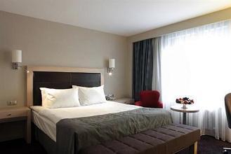 Hotel: Eyuboglu Hotel Ankara - FOTO 1