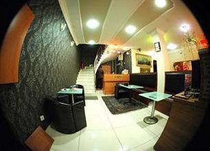 Hotel: Emin Hotel Istanbul - FOTO 1