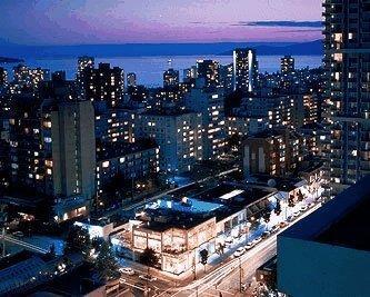 Hotel: Carmana Plaza Hotel Vancouver - FOTO 1