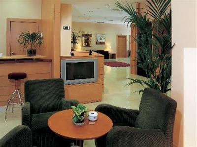 Hotel: NH La Maquinista - FOTO 1