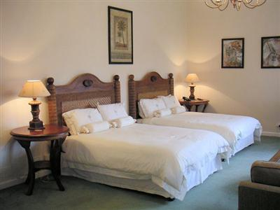 Hotel: Palm House Guest House Cape Town - FOTO 1