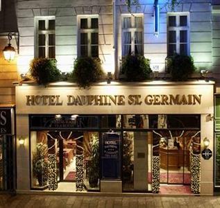 Hotel: Dauphine Saint Germain des Prés - FOTO 1