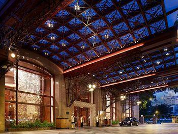 Hotel: Hotel Sheraton Imperial Kuala Lumpur - FOTO 1