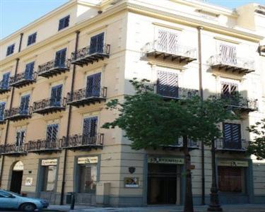 Hotel: Artemisia Palace Hotel - FOTO 1