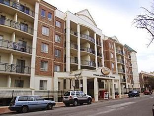 Hotel: Windsor Apartments Adelaide - FOTO 1