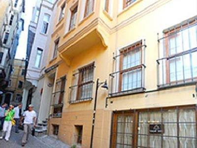 Galata apart hotel istanbul in istanbul compare prices for Appart hotel istanbul
