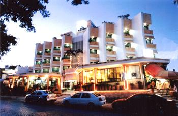 Hotel: Plaza Kokai Cancún - FOTO 1