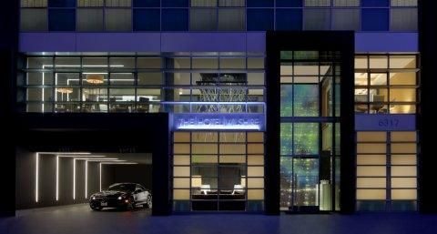 Hotel: The Hotel Wilshire - FOTO 1