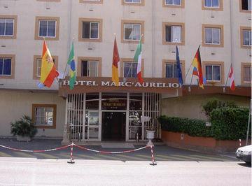 Hotel: Marc'Aurelio - FOTO 1