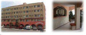 Hotel: Batab - FOTO 1
