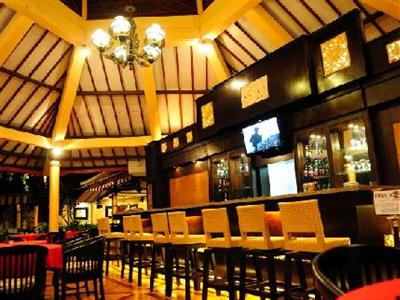 Hotel: Kuta Beach Club Hotel Bali - FOTO 1