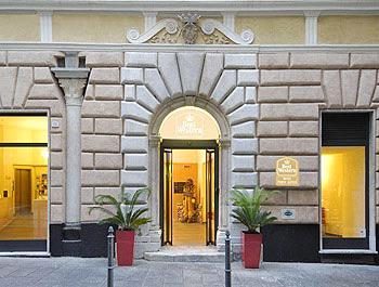 Hotel: Best Western Porto Antico - FOTO 1