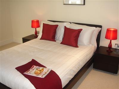 Hotel: Clarendon Apartments Denison House London - FOTO 1